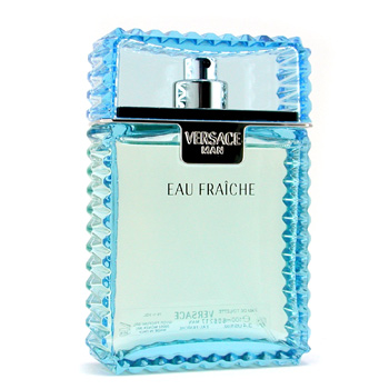 Versace Eau Fraiche Without box