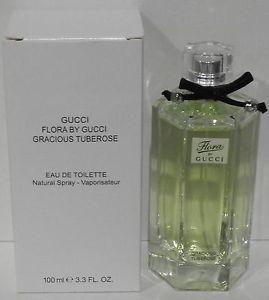 Gucci Flora Gracious Tuberose Tester Pack