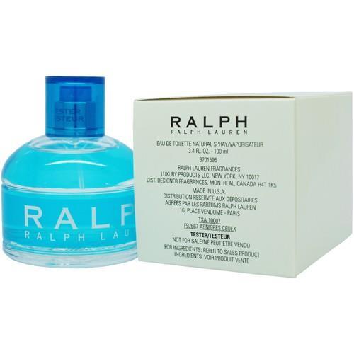 Ralph For Women 100ml EDT Spray
